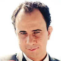 Daniel Bizon é autor do blog Minha Vez de Vencer